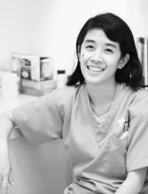 Drh. Novita Castalia